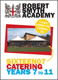 ks3 launch catering thumbnail